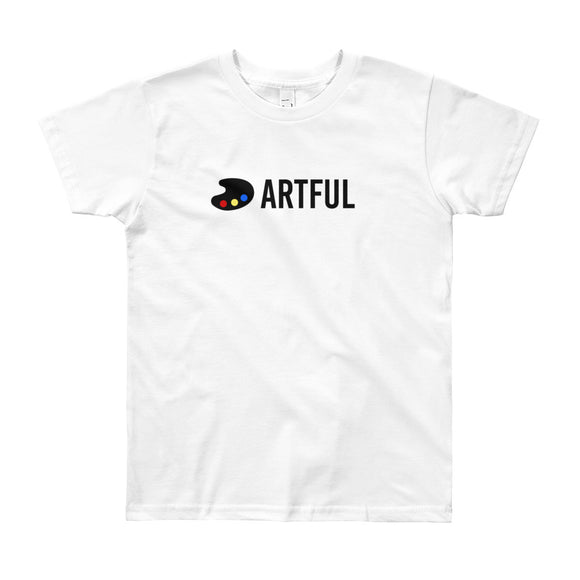 Artful Youth Short Sleeve T-Shirt