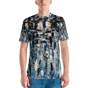 ILLUSION Men's T-shirt