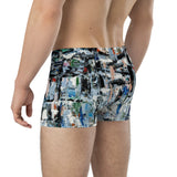 BLUE JEWELS Boxer Briefs