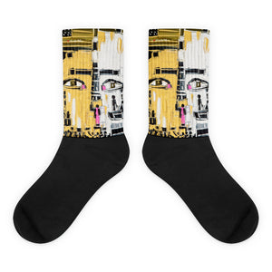FACE IT Socks