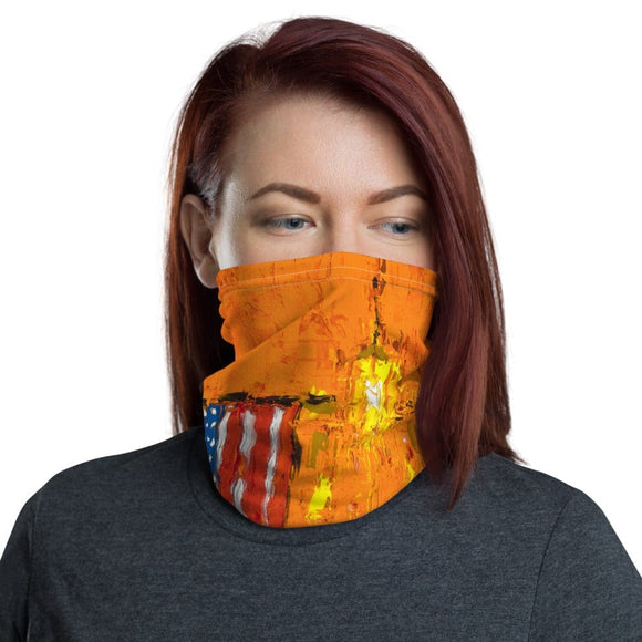 United Face Neck Gaiter