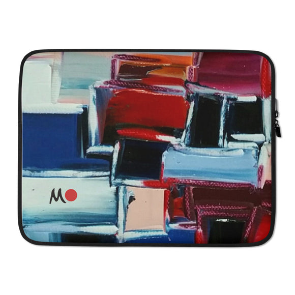 American Colors Laptop Sleeve
