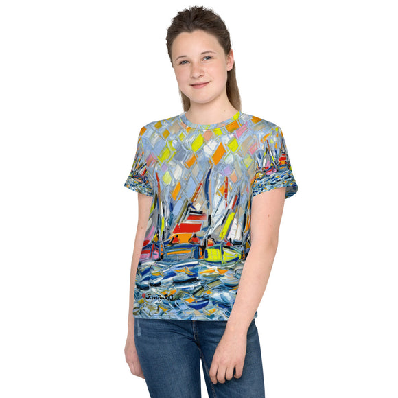 OCEAN SPORT Youth T-Shirt