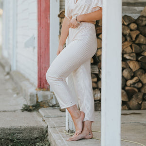 Pantalon Radiance - Blush