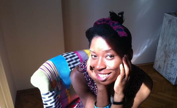 Nigerian Author Irenosen Okojie Wins AKO Caine Prize for Africa