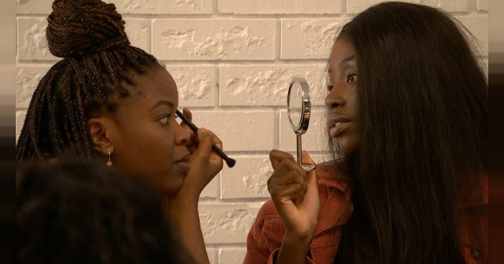 Featured News: The black women fighting for more diversity in the makeup industry