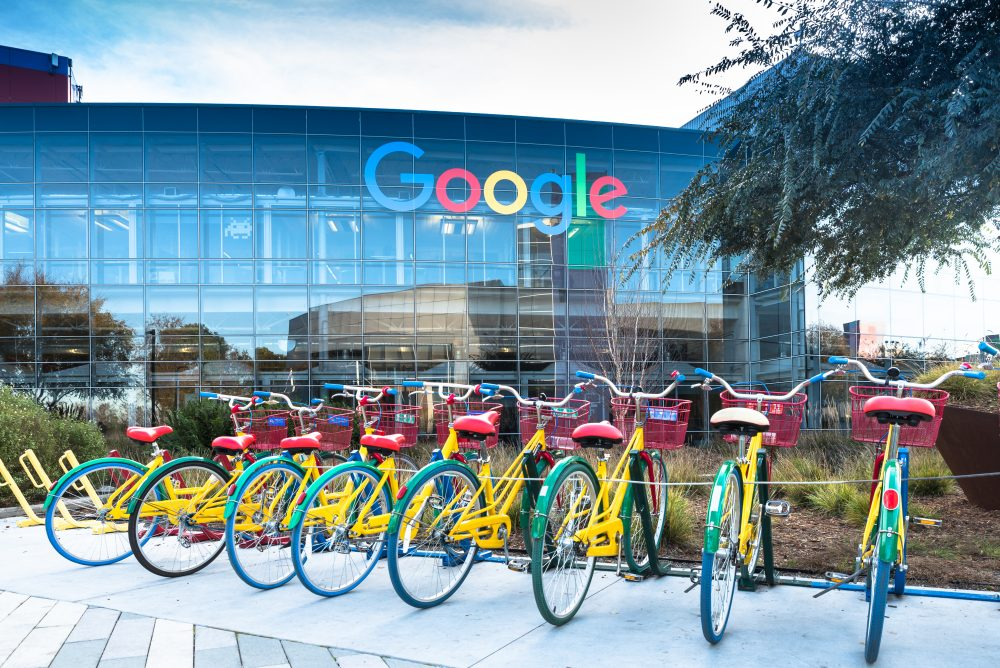 African Development: Google Donates $2.35 Million To Black-Owned Tech Companies In Atlanta