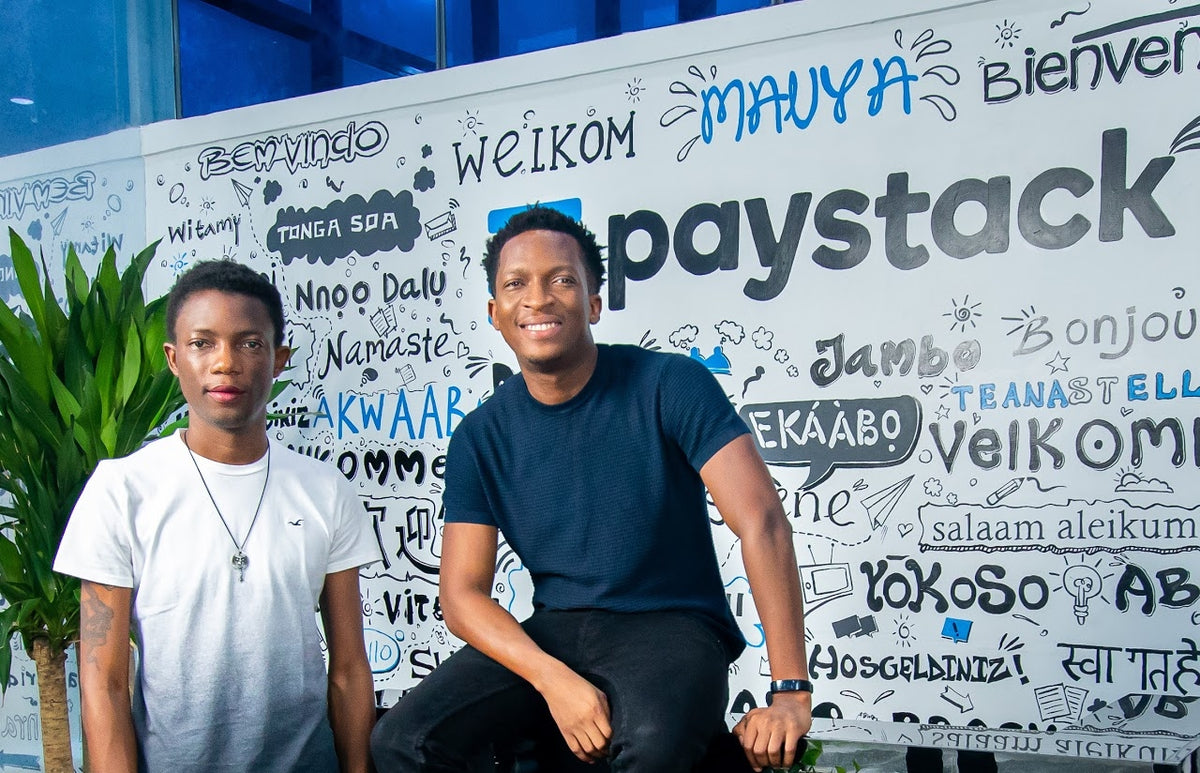 African Development: Payday for Paystack after Stripe acquisition