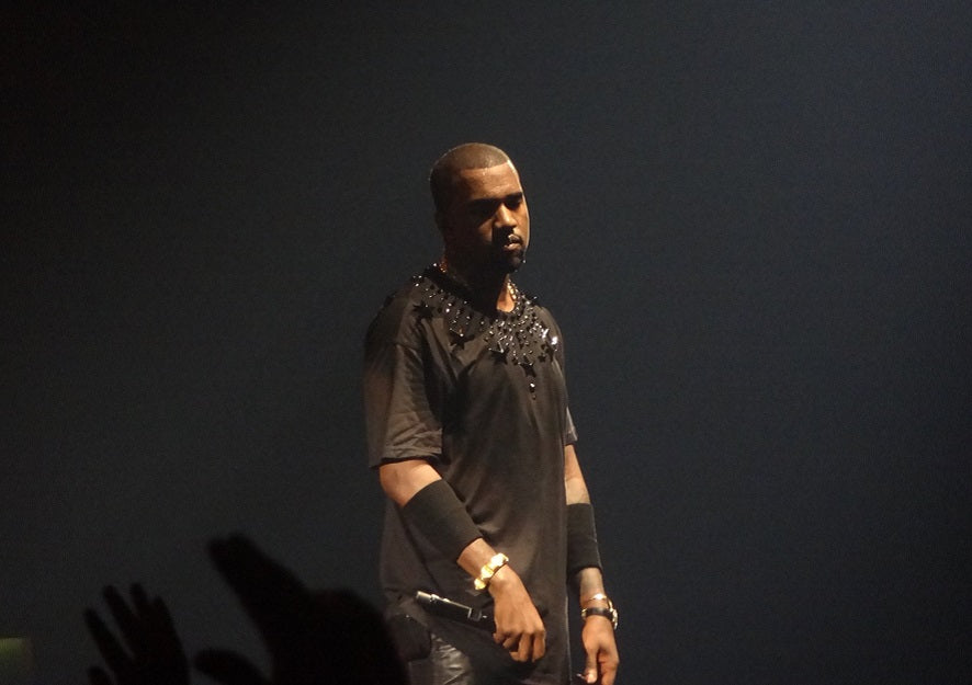 Feature News: Kanye West Not The Richest Black Person In America