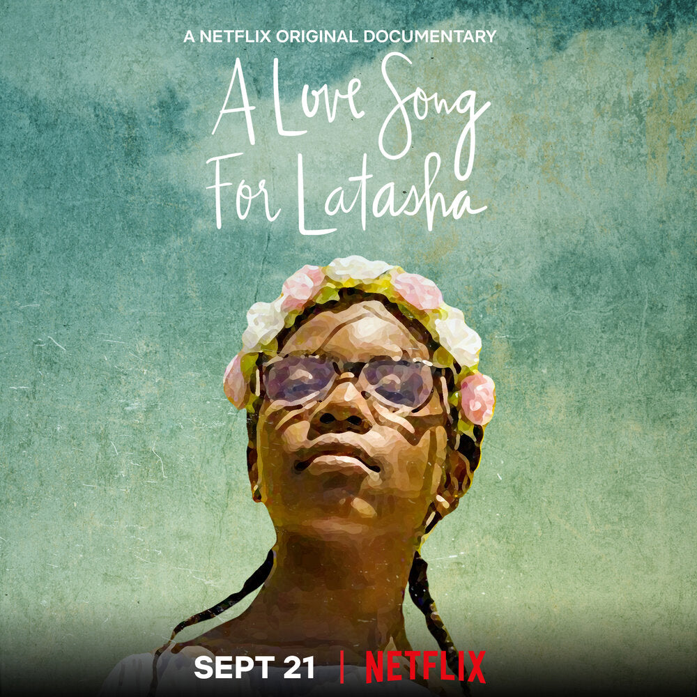 """A Love Song For Latasha"" Debuts Sept. 21 on Netflix, Mini Doc on Latasha Harlins, Teen Fatally Shot in 1991 by Store Owner (WATCH TRAILER)"