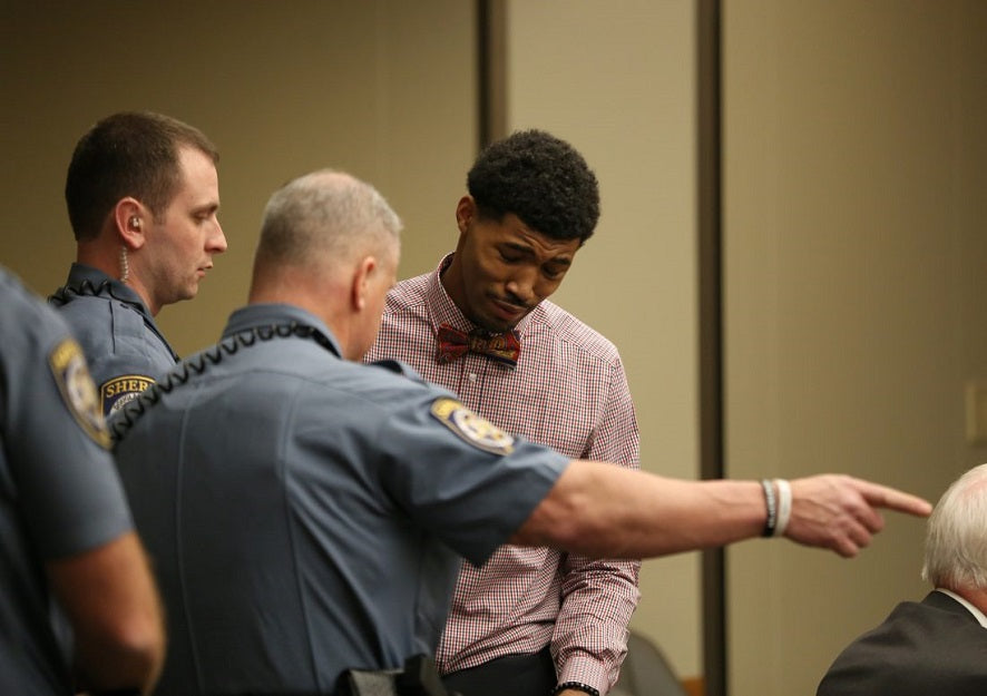 Feature News: Albert Wilson, convicted of raping a White teen, gets new trial