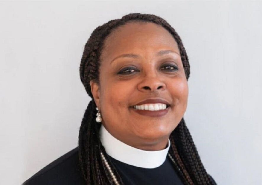 Black Development: The First Black And First Woman Bishop Of Episcopal Diocese Of Chicago