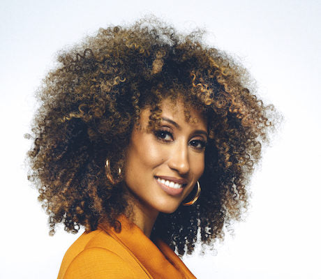 "Black Development: American Express And Elaine Welteroth Uplift Black Businesses In New Video Podcast Series ""Built To Last"""
