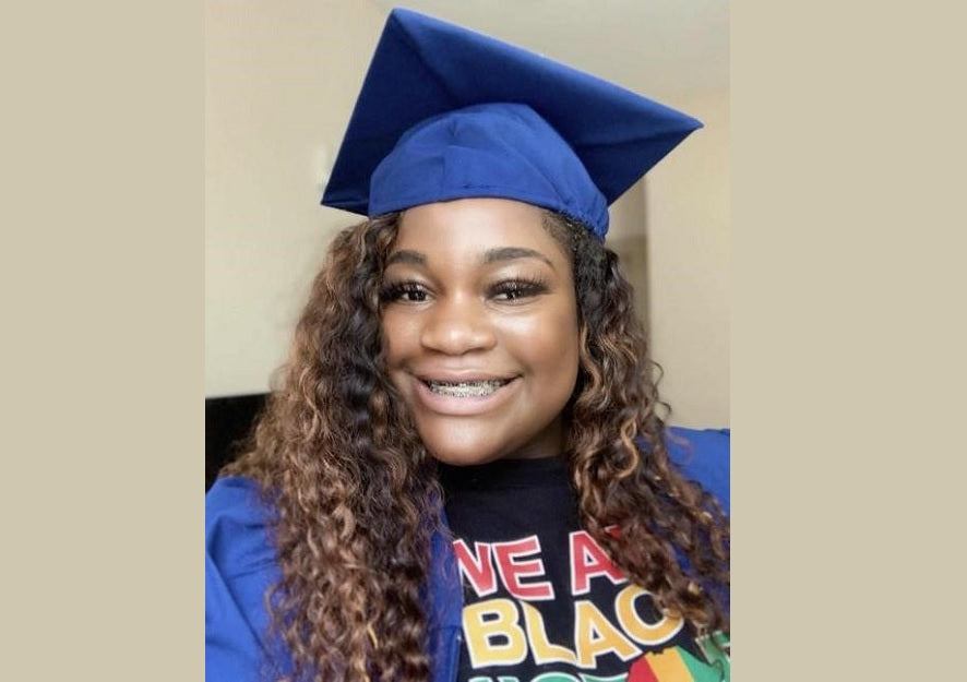 Feature News: At 15, Emory Pruitt Became Clark Atlanta University's Youngest Student