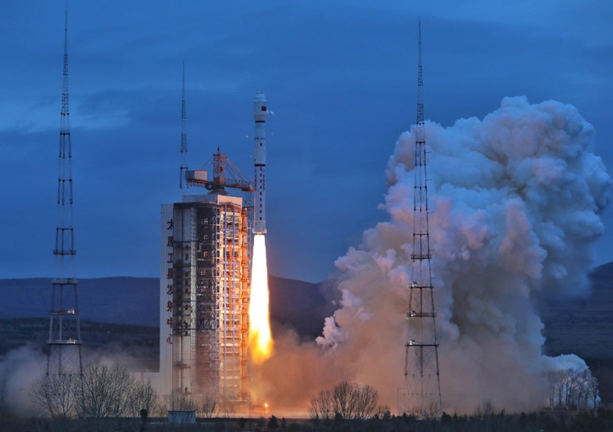 Black Development: Ethiopia Successfully Launches Second Satellite Into Space, With Help From China Again