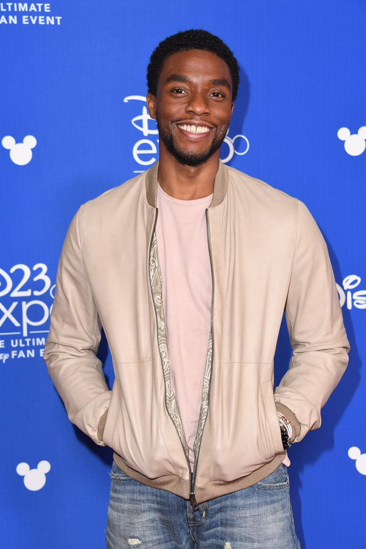 Feature News: Chadwick Boseman's Brother Shares Their Last Conversation Before His Death