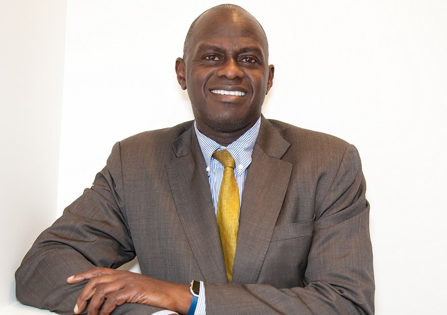 African Development: Ghana's Peter Akwaboah, Morgan Stanley's New Operating Chief For Tech And Operations Division
