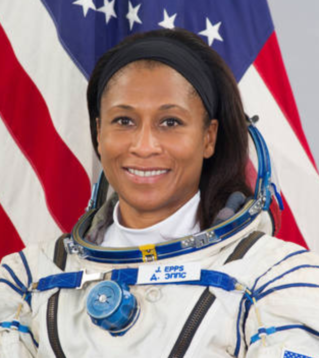 First Black Woman Astronaut To Join International Space Station Crew Next Year