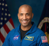 Black Development: Victor Glover To Become The First Black NASA Astronaut To Live On International Space Station