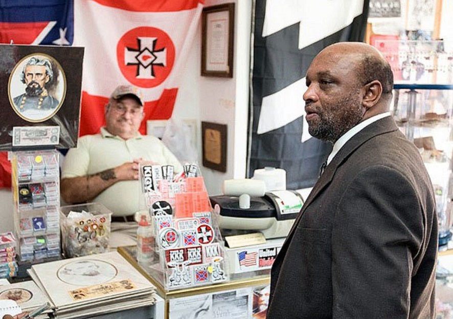 Feature News: The Black Man Converting The 'World's Only Klan Museum' Into A Community Center To Promote Healing