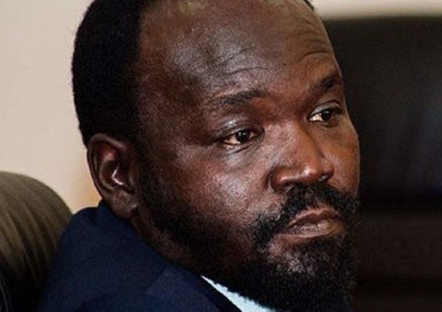 Feature News: South Sudan Minister Reportedly Fired Shots At Soccer Match To Force His Player-Wife To Be Subbed