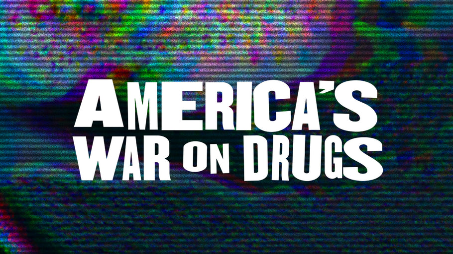 Editors note: The Drug War is the New Jim Crow by Graham Boyd