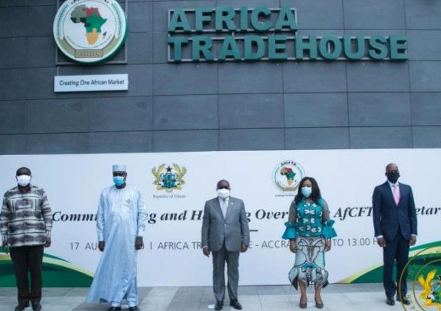 African Development: Free Trade In Africa Under Iconic Afcfta To Start In January 2021