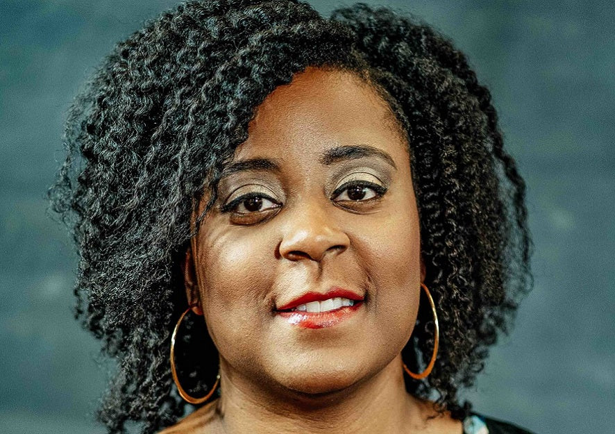 Black Development: This Amazon Scientist Is Investing $25m To Transform Her Mississippi Hometown Into A Tech Hub