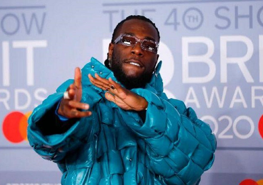 Feature News: Nigeria's Burna Boy the only African artiste to make Biden-Harris inauguration playlist