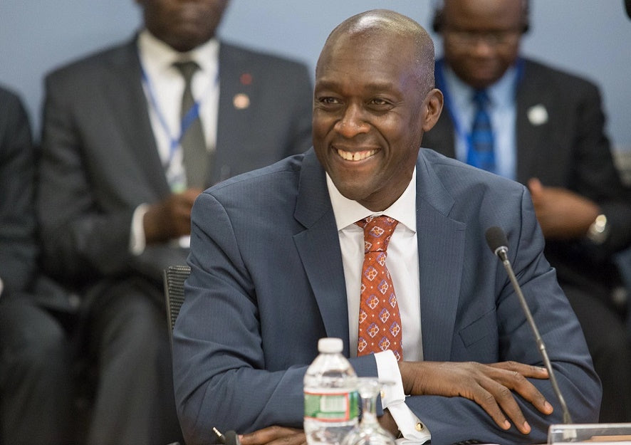Black Development: This Senegalese National Is Now The First African To Head World Bank's International Finance Corporation