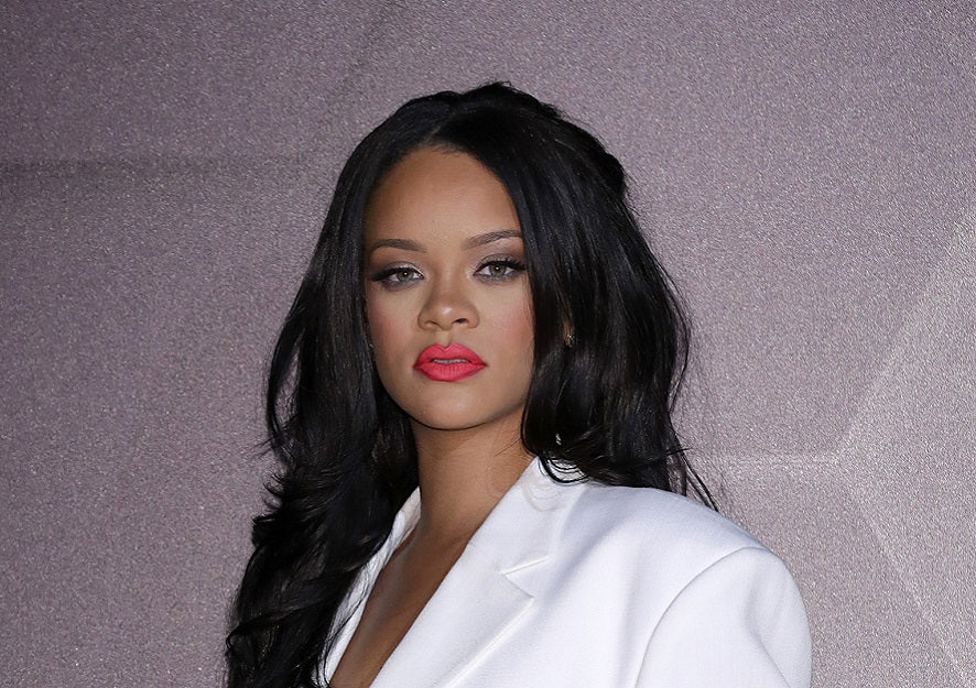 Black Development: Rihanna's Luxury Fenty Fashion Label To Shut Down After Just Two Years In Business