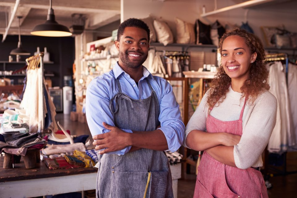 Black in Business: Shopify And Operation Hope To Create 1 Million Black Businesses in 5 Years