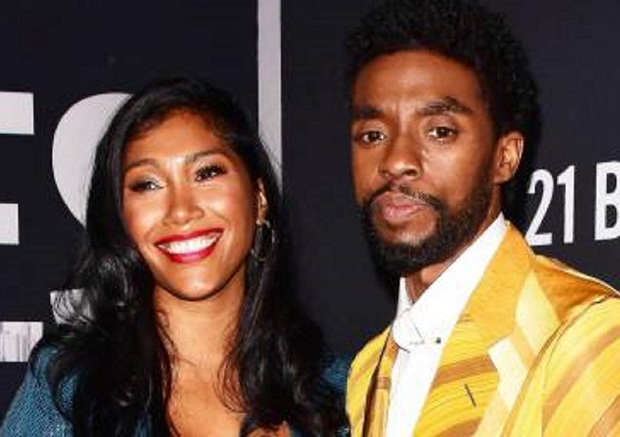 Feature News: Chadwick Boseman's Wife Has Been Named Administrator Of His Estate