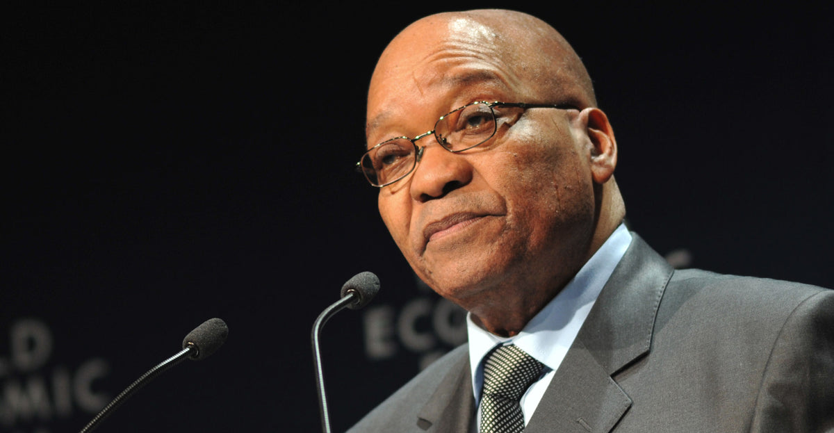 Feature News: South Africa corruption inquiry to summon Zuma to testify