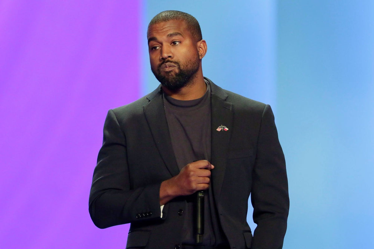 Feature News: Kanye West Concedes Defeat In US Election After Securing Over 50k Votes