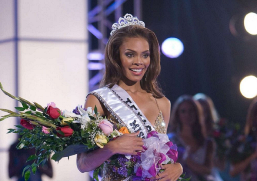 Feature News: Former Miss USA 2008 Now First Black Person To Ever Hold Licensing Rights To Miss USA And Miss Teen USA