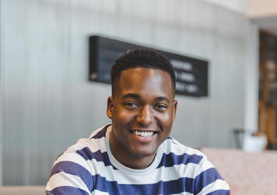 Feature News: Bejay Mulenga has helped big brands like Facebook, Nike connect with young creative talent