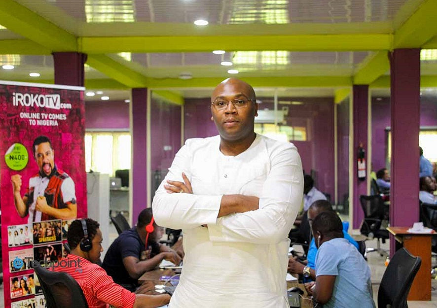 Black Development: Nigeria's Iroko TV Plans To List On London Stock Exchange, Targets $30m