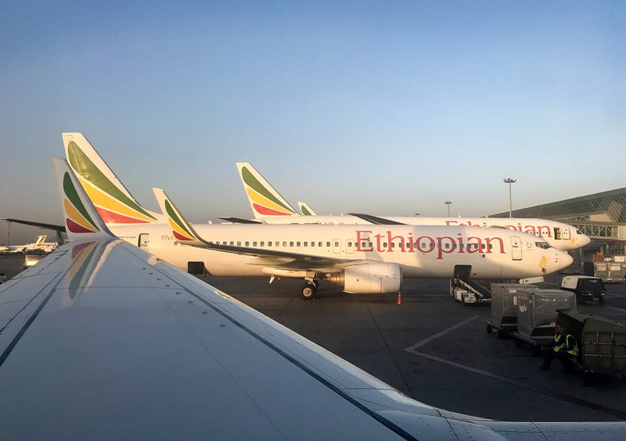 African development: Months After Deadly Ethiopia Crash, Boeing 737 Max Has Been Cleared To Fly Again