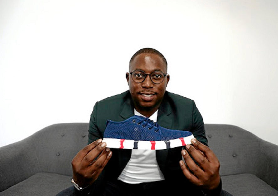 Black in Business: SA Accountant-Turned-Entrepreneur Made Over $1m Making And Selling Shoes