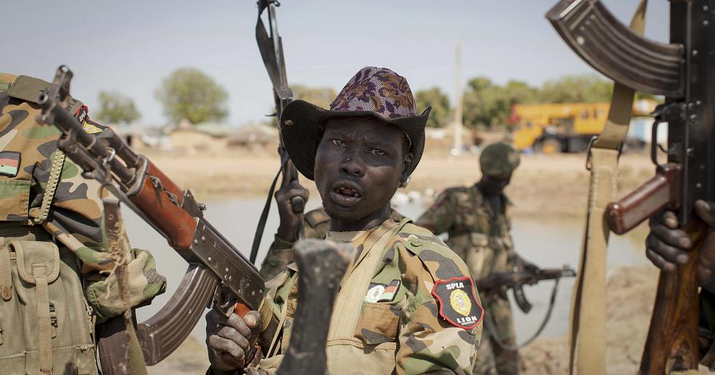Feature News: NSF Rebel Group Agrees To A Ceasefire With Government in South Sudan