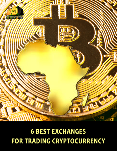 6 Best Exchanges for Trading Cryptocurrency (EBOOK)