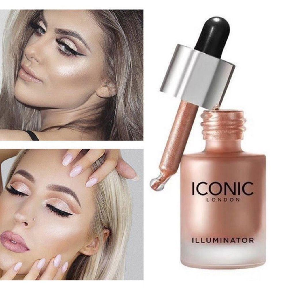 Highlighter Contouring - picoloprix