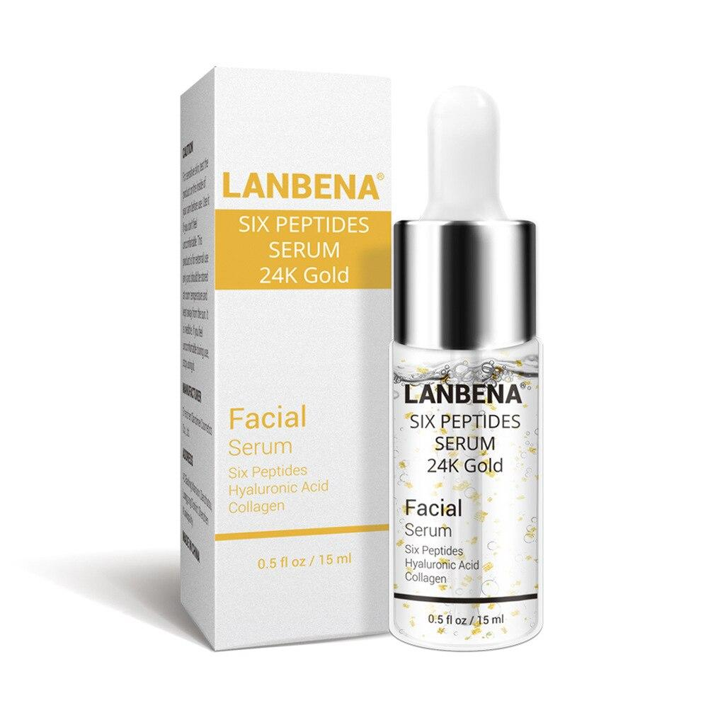 Serum anti-age 24K Gold - picoloprix