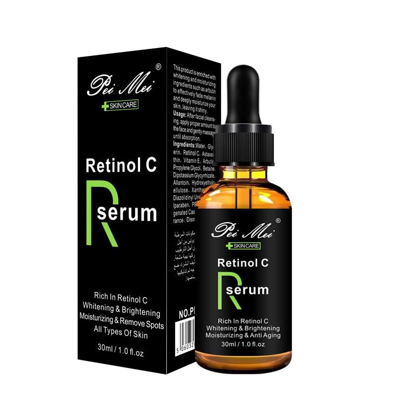 Serum Retinol Vitamin C -Anti Acne - picoloprix