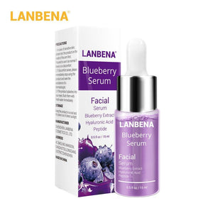 Serum visage blueberry - picoloprix
