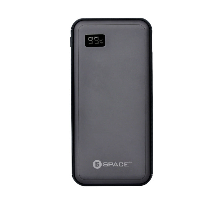 Speed PD + QC 3.0 Power Bank Bank Series 20000 mAh