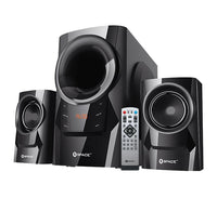 Storm 2.1 Wireless Multimedia Speakers