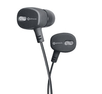 Pebble XS-Bass Earphones