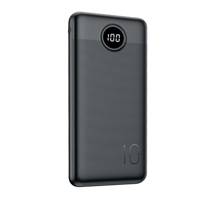 Speed PD + QC 3.0 22.5W Power Bank Series 10000 mAh